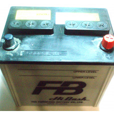Аккумулятор 55D23L-MF Япония