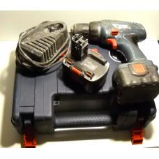 Аккумуляторная дрель-шуруповерт  Bosch GSR 14.4-2