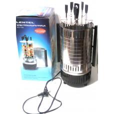 Электрошашлычница Lentel KG10A