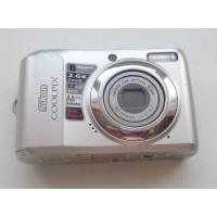 Nikon Coolpix L19