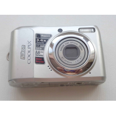 Купить Nikon Coolpix L19