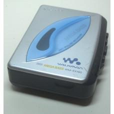 Плеер Sony Walkman Mega Bas WM-EX190