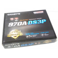 Материнская плата Gigabayte GA-970A-DS3P
