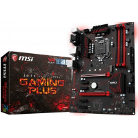 Мaтeринскaя плaтa MSI Z270 GAMING PLUS
