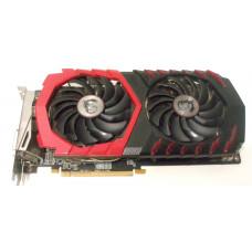 Видеокарта Msi RX 470 4 gb недорого