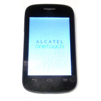 Смартфон Alcatel POP C1 4015D