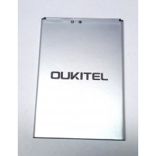 Аккумулятор Oukitel U7 MAX,  U7 plus